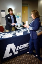 ©Mitch Wojnarowicz Photographer ADNET Technologies WorkSmart event in Albany NY 10/12/17 Client is solely responsible for securing any necessary releases, clearances or permissions prior to using this image. 20171012 Not a royalty free image. COPYRIGHT PROTECTED www.mitchw.com 518 843 0414_mitch@mitchw.com ANY USE REQUIRES A WRITTEN LICENSE