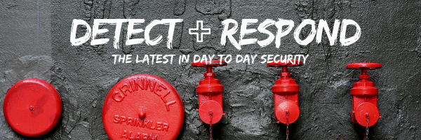 Detect + Respond